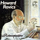 Retrospective - Howard Rovics / Rovics, Hansen, et al