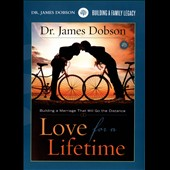 James Dobson: Love for a Lifetime