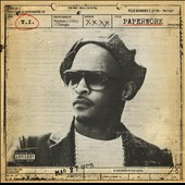 T.I.: Paperwork [PA] *