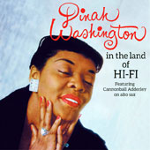 Dinah Washington: In the Land of Hi-Fi/Unforgettable