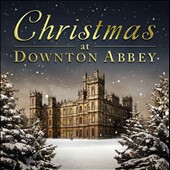Various Artists: Christmas at Downton Abbey
