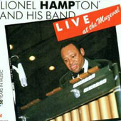 Lionel Hampton & His Band/Lionel Hampton: Live at the Muzeval