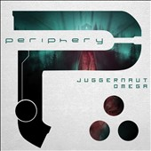 Periphery: Juggernaut: Omega [CD/DVD]