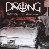 Prong: Songs From the Black Hole [3/30] *