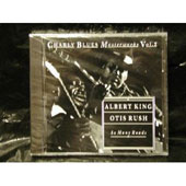 Otis Rush: So Many Roads: Charly Blues Masterworks, Vol. 2