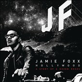Jamie Foxx: Hollywood [Clean]