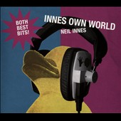 Neil Innes: Innes Own World: Both Best Bits! [Digipak] *