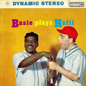 Count Basie: Basie Plays Hefti