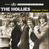 The Hollies: Changin' Times [Box]
