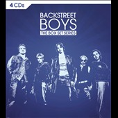Backstreet Boys: The  Box Set Series *