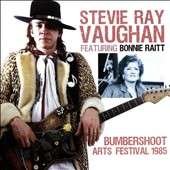 Double Trouble/Stevie Ray Vaughan: Bumbershoot Arts Festival, 1985