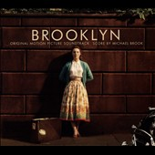 Michael Brook: Brooklyn [Original Motion Picture Soundtrack] [Digipak]