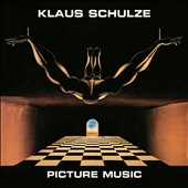 Klaus Schulze: Picture Music [Digipak]