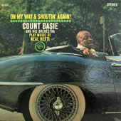 Count Basie: On My Way & Shoutin' Again