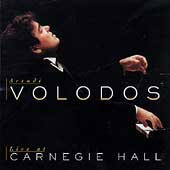 Arcadi Volodos - Live at Carnegie Hall