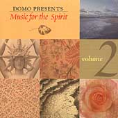 Various Artists: Music for the Spirit, Vol. 2