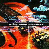 Vitamin String Quartet: String Quartet Tribute to R.E.M. [Vitamin]