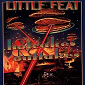 Little Feat: Hotcakes & Outtakes: 30 Years of Little Feat [Box]