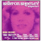Sharon Sheeley: Songwriter