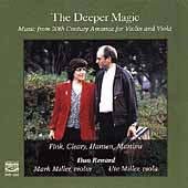 The Deeper Magic - Clearly, Hansen, et al/ Mark & Ute Miller
