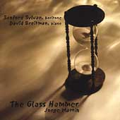 Jorge Mart&iacute;n: The Glass Hammer / Sylvan, Breitman