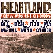 Heartland - An Appalachian Anthology /Ma, Bell, Fleck, et al
