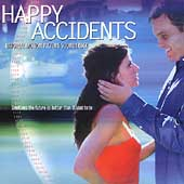 Original Soundtrack: Happy Accidents