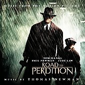 Thomas Newman: Road to Perdition [Music from the Motion Picture]