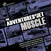 The Adventures of Jet: Muscle *
