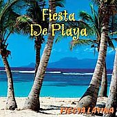 Various Artists: Fiesta De Playa