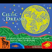 Various Artists: Celtic Dreams [Ellipsis Arts]
