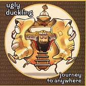 Ugly Duckling: Journey to Anywhere [Bonus CD]
