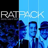 The Rat Pack: Boys Night Out