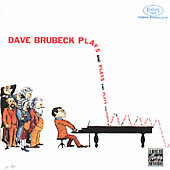 Dave Brubeck: Plays and Plays and Plays