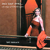 Teri Hansen: Into Your Arms: Love Songs of Richard Rodgers