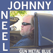Johnny Neel: Gun Metal Blue