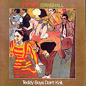 Vivian Stanshall: Teddy Boys Don't Knit