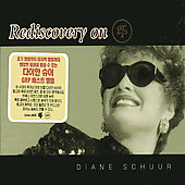 Diane Schuur: Rediscovery on GRP