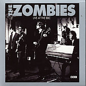 The Zombies: Live on the BBC
