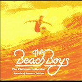 The Beach Boys: Platinum Collection: Sounds of Summer Edition