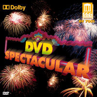DVD Spectacular (Test Disc) [DVD]