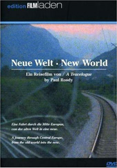 New World / Various [DVD]