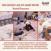 Golden Age of Light Music - Buried Treasure