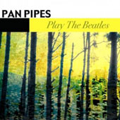 Panpipes: Panpipes Play the Beatles [Fabulous]