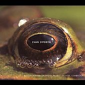 Ziporyn: Frog's Eye / Rose, Boston Modern Orchestra Project