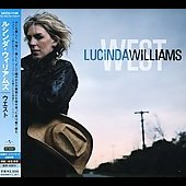 Lucinda Williams: West