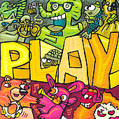 Various Artists: Play [Rock]