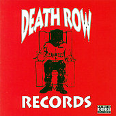Various Artists: The Death Row Singles Collection: B-Sides, Remixes & Rarities [PA] [Slipcase]
