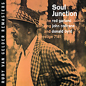 Red Garland Quintet: Soul Junction