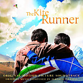 Original Soundtrack: The Kite Runner [Saudi Arabia]